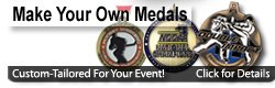 make your own medals